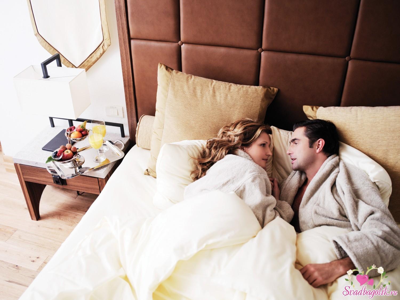Выбор постельного белья по характеру и темпераменту семейной пары