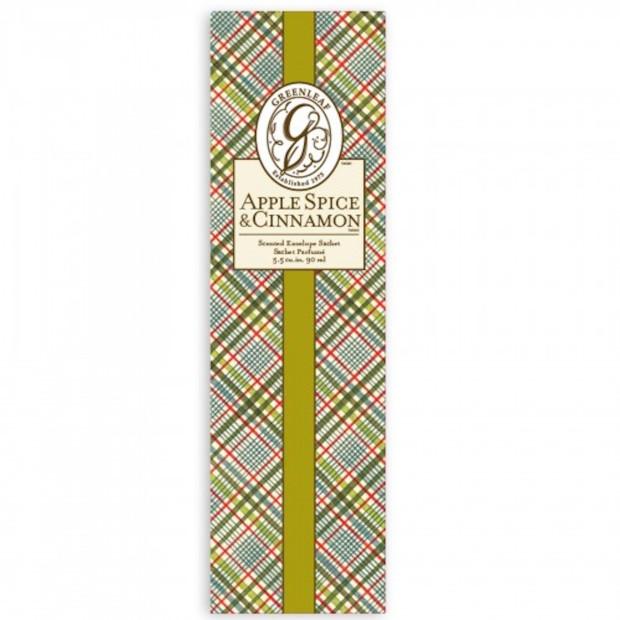 Саше Яблоко и корица Apple Spice & Cinnamon
