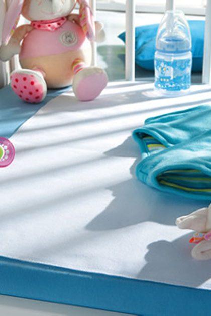 Детская пеленка «UTEK Flacy», непромокаемая, антибактериальная