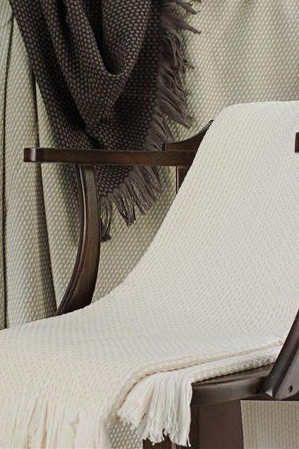Накидка на кресло HASIR