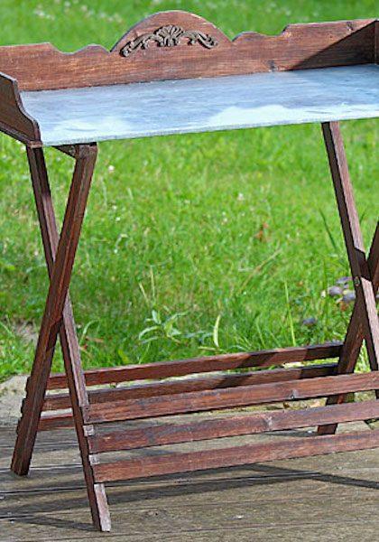 Стол деревянный, 7688100