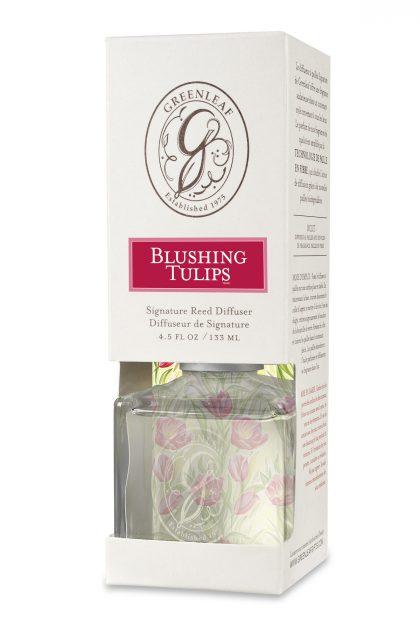 """Набор """"С Подписью"""" Цветущие Тюльпаны Blushing Tulips"""