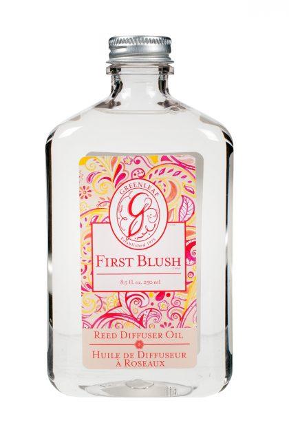 Масло для вазы-распылителя Первое цветение First Blush