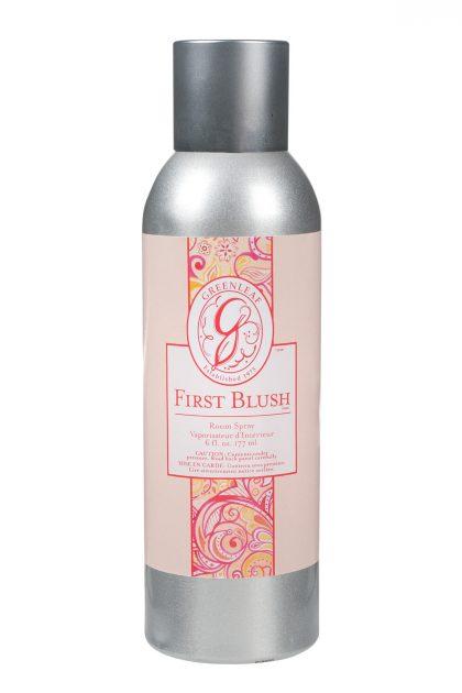 Спрей для комнат Первое Цветение First Blush