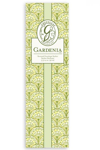 Саше Гардения Gardenia