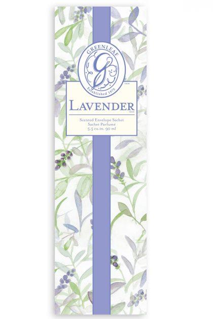 Саше Лаванда Lavender