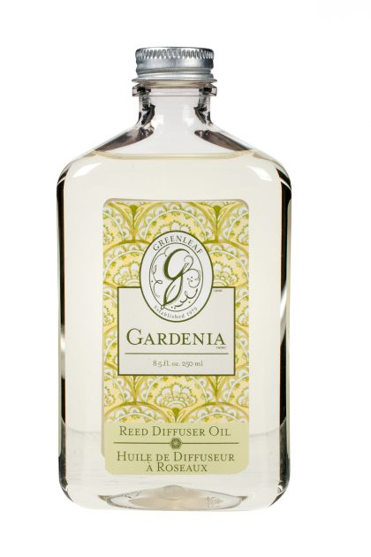 Масло для вазы-распылителя Гардения Gardenia