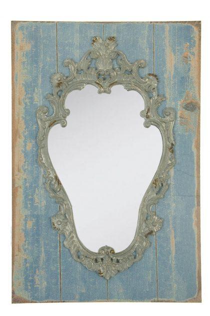 """Зеркало """"Provence"""", 52S013, 42х64 см"""