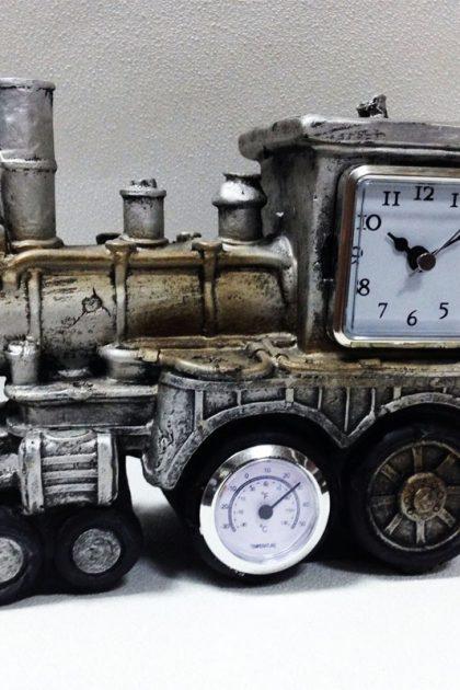 Часы SA-1707, 24х20 см