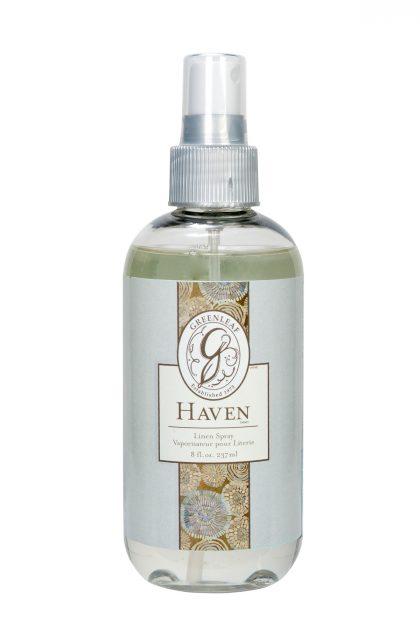 Спрей для домашнего текстиля Морская Гавань Haven