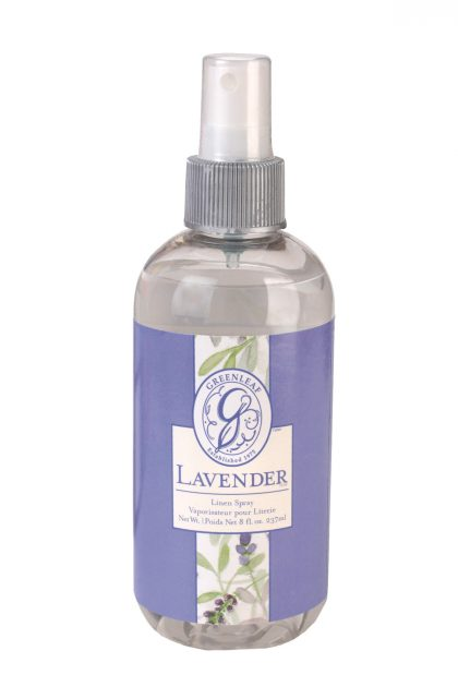 Спрей для домашнего текстиля Лаванда Lavender