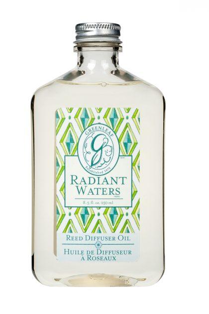 Масло для вазы-распылителя Родниковый Источник Radiant Waters