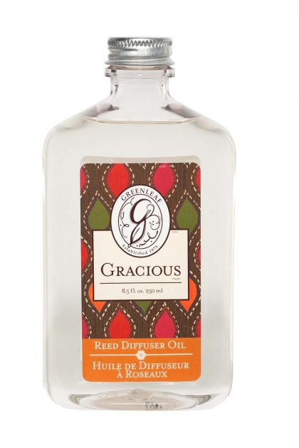 Масло для вазы-распылителя Грация Gracious