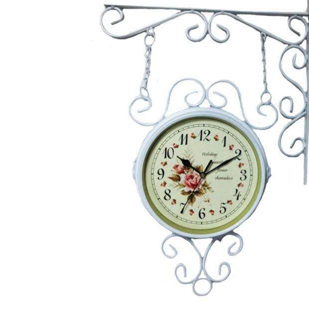 Часы привокзальные, SA-2262, 50х30 см