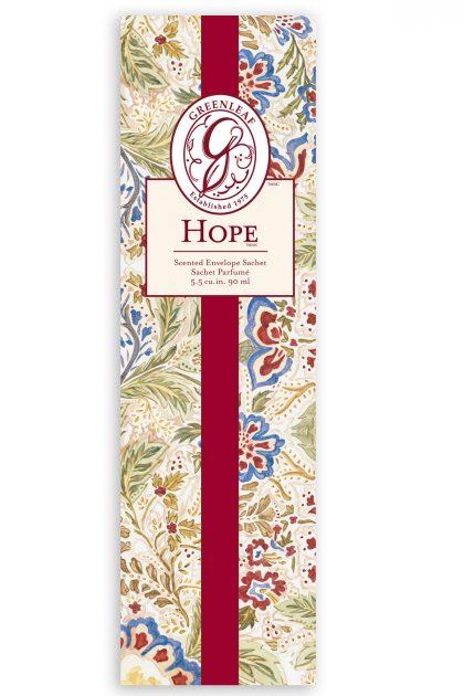 Саше Надежда - Hope