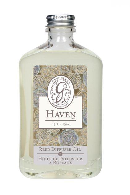 Масло для вазы-распылителя Морская Гавань Haven