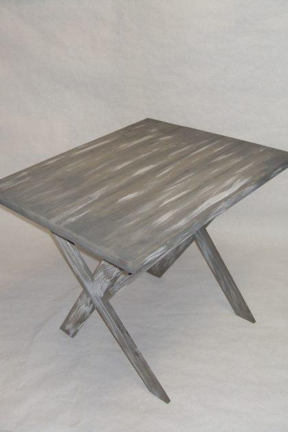 Стол деревянный, SMUK, 80х70х70 см