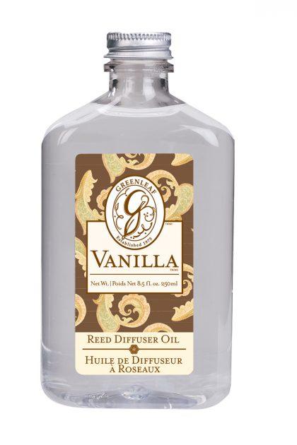Масло для вазы-распылителя Ваниль Vanilla