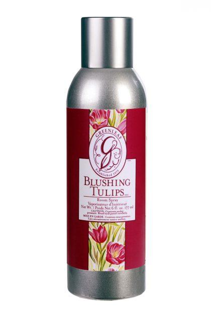 Спрей для комнат Цветущие Тюльпаны Blushing Tulips