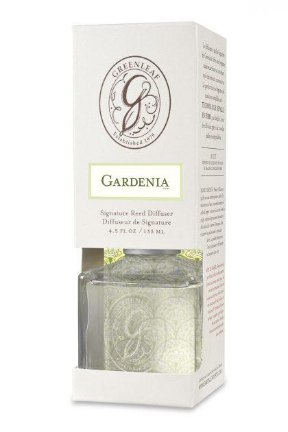 """Набор """"С Подписью"""" Гардения Gardenia"""