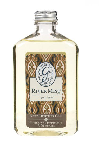 Масло для вазы-распылителя Речная Фантазия River Mist