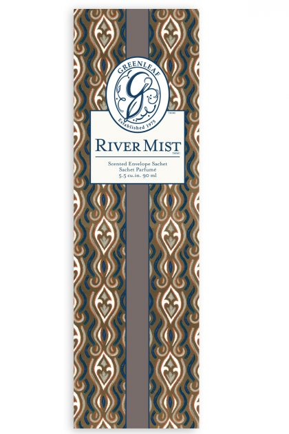 Саше Речная Фантазия River Mist