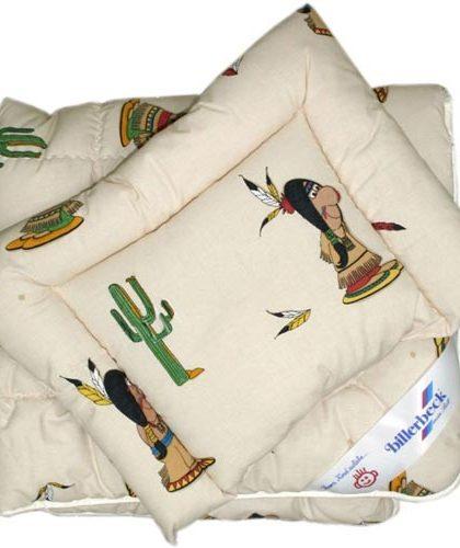 "Детское одеяло в комплекте ""БЕБИ""  одеяло + подушка"