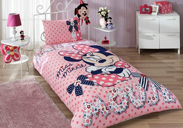 MINNIE DREAM