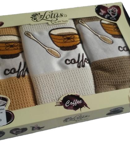 НАБОР COFFEE 110