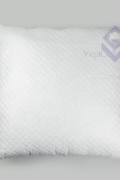 Подушка гипоаллергенная стеганная ультразвук (эконом)