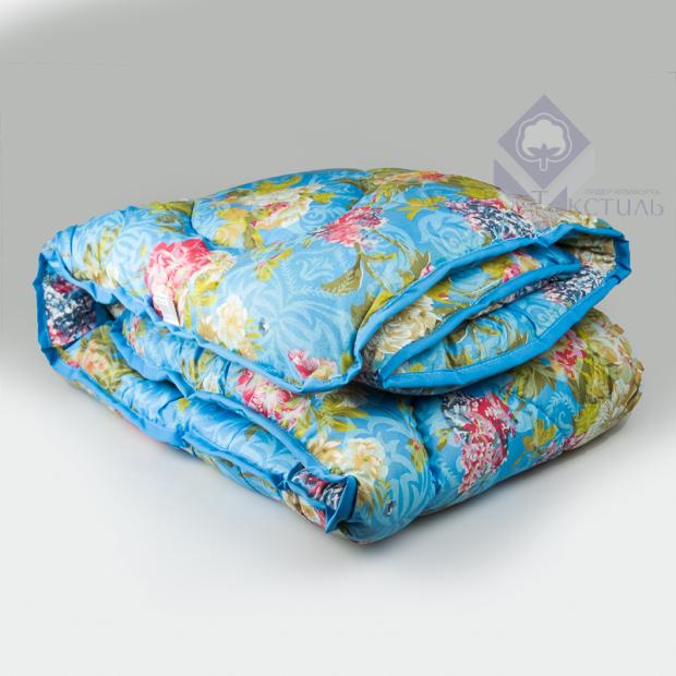 Одеяло шерстяное ткань бязь 1