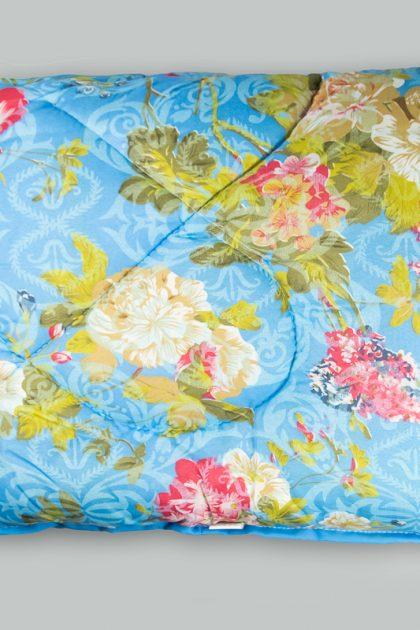 Одеяло шерстяное ткань полиэстер