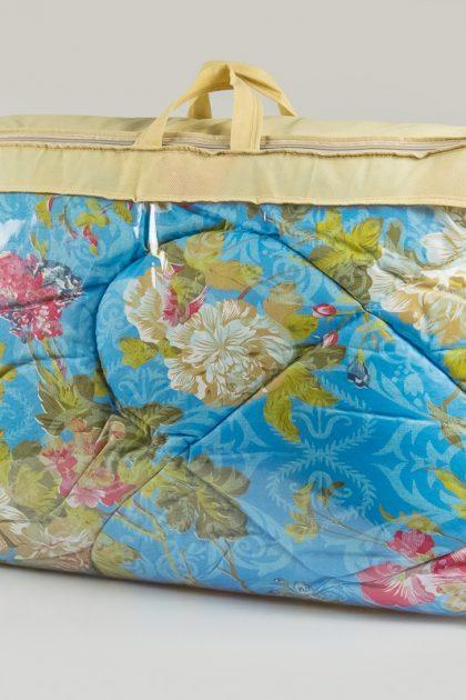 Упаковка: сумка, бежевый/чемодан (пвх)