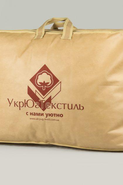 Упаковка: сумка, цвет бежевый