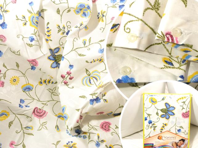 Постельное белье Мери