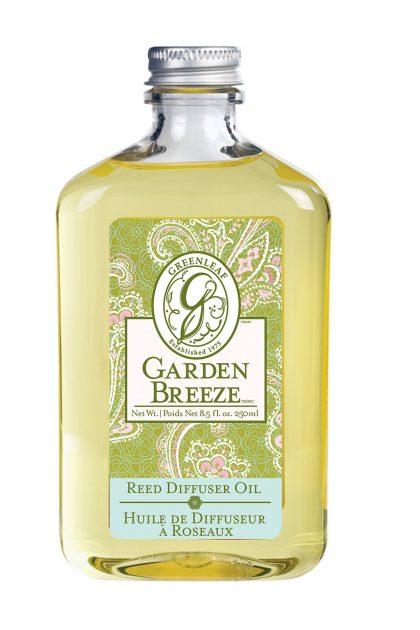 Масло для вазы-распылителя Свежесть Сада Garden Breeze
