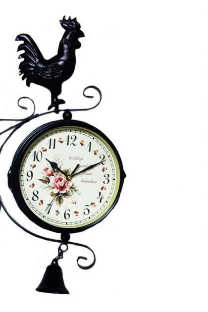Часы привокзальные, SA-2261, 50х32 см