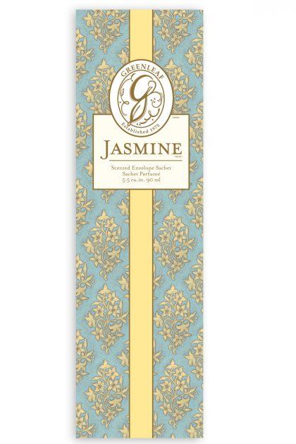Саше Жасмин Jasmine